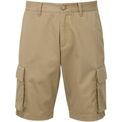 textil Herre Shorts Asquith & Fox AQ054 Khaki