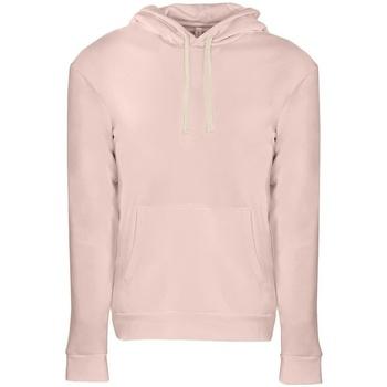 textil Sweatshirts Next Level NX9303 Desert Pink