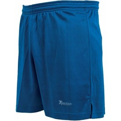 textil Shorts Precision  Royal Blue