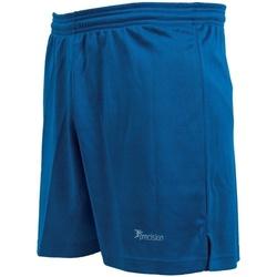 textil Børn Shorts Precision  Royal Blue