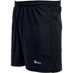 textil Shorts Precision  Black