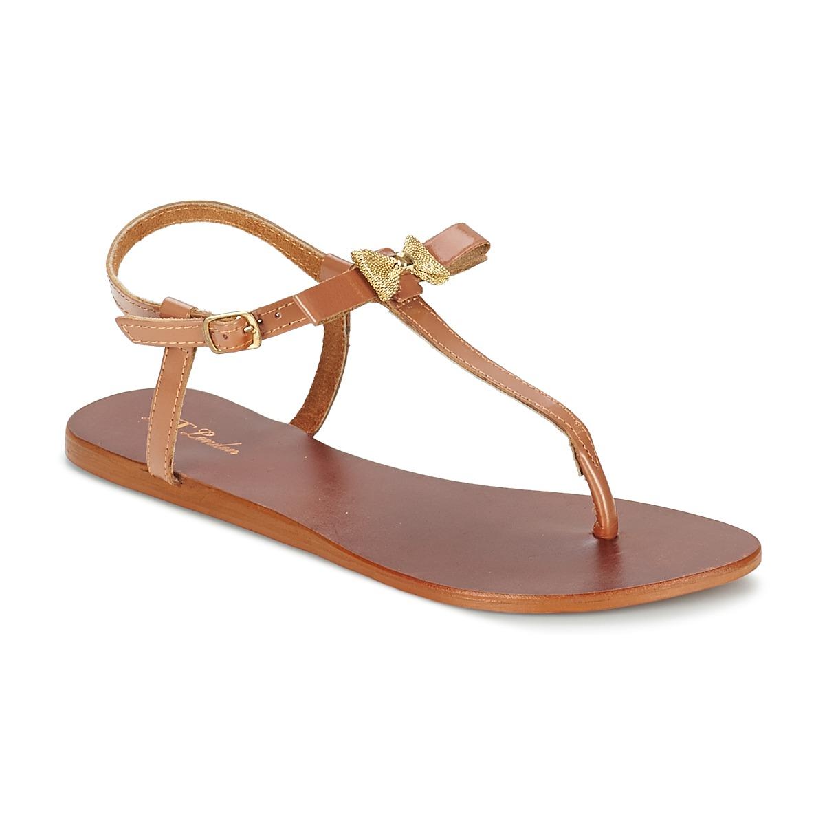 sandaler Betty London BASTINE KAMEL