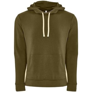 textil Sweatshirts Next Level NX9303 Military Green