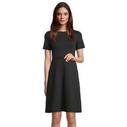 textil Dame Korte kjoler Sols CAMILLE Negro profundo