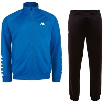 textil Herre Træningsdragter Kappa Till Training Suit 303307-18-4252 Blå