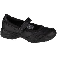 Sko Børn Lave sneakers Skechers Velocity-Pouty Sort