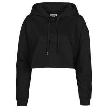 textil Dame Sweatshirts Yurban OHIVE Sort