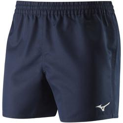 textil Herre Shorts Mizuno Short  Authentic R bleu marine