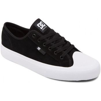 Sko Herre Skatesko DC Shoes Manual rt s Sort