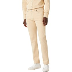 textil Herre Chinos / Gulerodsbukser Wrangler Pantalon  11mwz sable