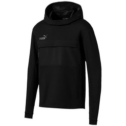 textil Herre Sweatshirts Puma Men's Ftblnxt Casuals Hoody Sort
