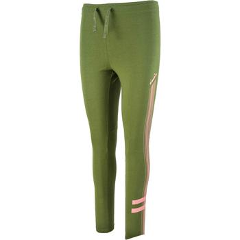 textil Dame Leggings Diadora BLKBAR Grøn
