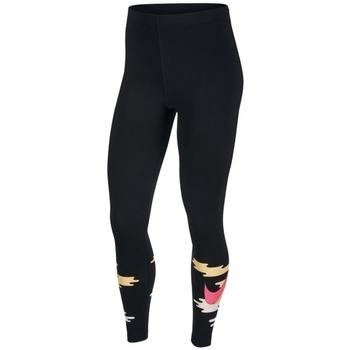 Strømpebukser Nike  Sportswear
