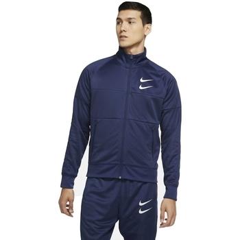 Vindjakker Nike  Sportswear Swoosh