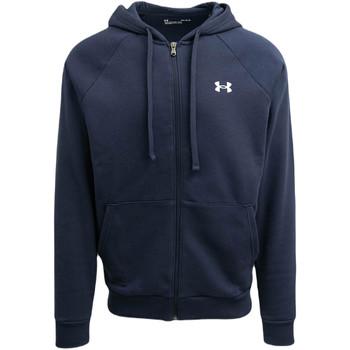 Sweatshirts Under Armour  UA Rival FZ Hoodie