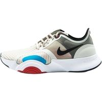 Sko Herre Sneakers Nike SuperRep Go Grå