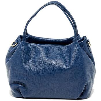 Tasker Dame Håndtasker m. kort hank Victor & Hugo MAO BLEU MARINE
