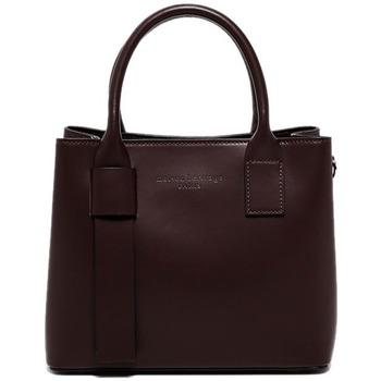 Tasker Dame Håndtasker m. kort hank Maison Heritage MINI FARA BORDEAUX