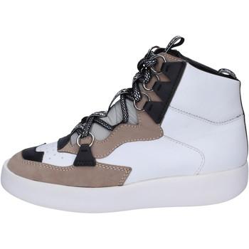 Sko Dame Høje sneakers My Grey Mer BJ745 Hvid