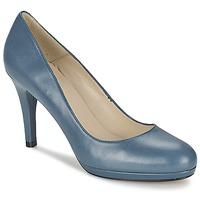 Pumps BT London NEGRIT