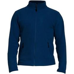 textil Jakker Gildan PF800 Navy Blue