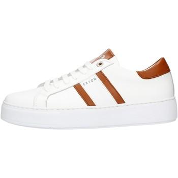 Sko Herre Lave sneakers Exton 861 Leather