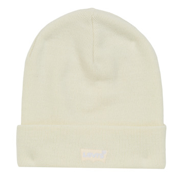 Accessories Dame Huer Levi's WOMEN S SLOUCHY BEANIE Hvid