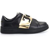 Sko Dame Slip-on Juicy Couture  Sort