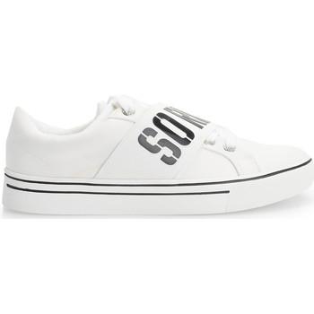 Sko Dame Lave sneakers Juicy Couture  Hvid