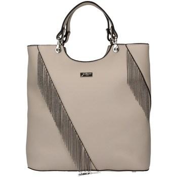 Tasker Dame Håndtasker m. kort hank Gattinoni BENEU6503WV WHITE
