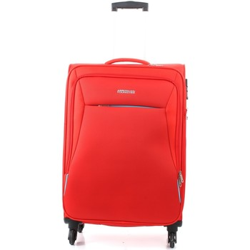Tasker Softcase kufferter American Tourister 39G000908 RED