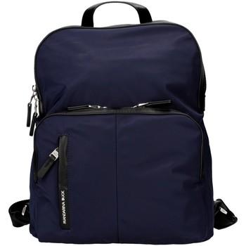 Tasker Rygsække  Mandarina Duck VCT09 BLUE
