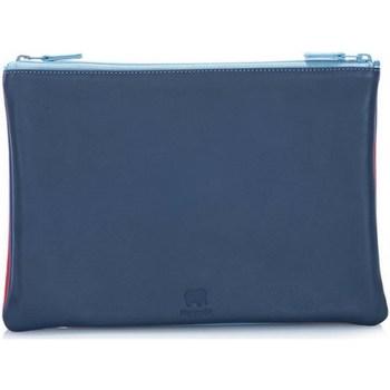 Tasker Dame Bæltetasker & clutch  Mywalit 1241-127 BLUE