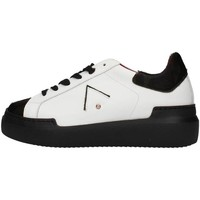 Sko Dame Lave sneakers Ed Parrish CKLD1501 WHITE