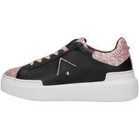 Sko Dame Lave sneakers Ed Parrish CKLDSQ11 PINK