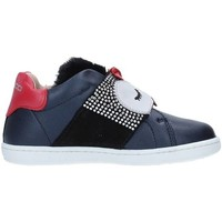 Sko Pige Lave sneakers Balducci CITA1912 BLUE