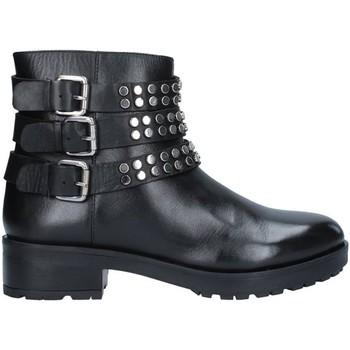 Sko Dame Høje støvletter Apepazza BST10 BLACK