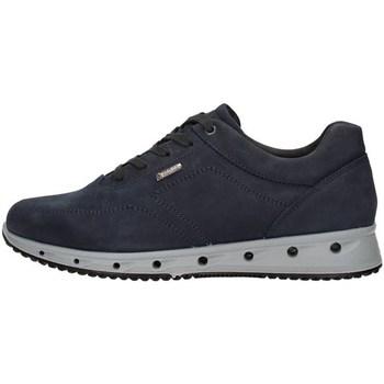 Sko Herre Lave sneakers IgI&CO 2139022 NOTTE