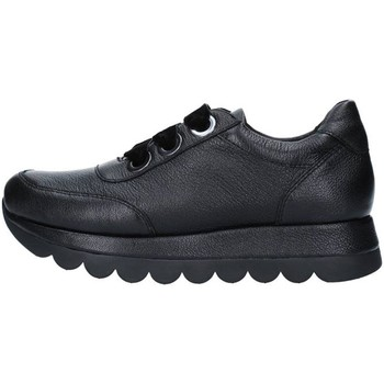 Sko Dame Lave sneakers Café Noir DB144 BLACK