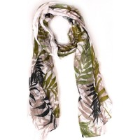 Accessories Halstørklæder Passigatti 13108 GREEN