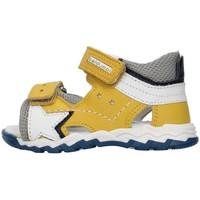 Tasker Dreng Sandaler Balducci CSP4501 YELLOW