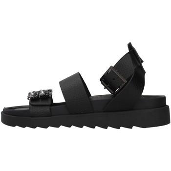 Sko Dame Sandaler Apepazza S1SOFTWLK05/LEA BLACK