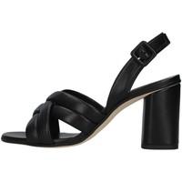 Sko Dame Sandaler Tres Jolie 2069/ELDA BLACK