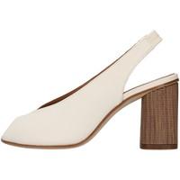 Sko Dame Sandaler Tres Jolie 2060/ELDA WHITE