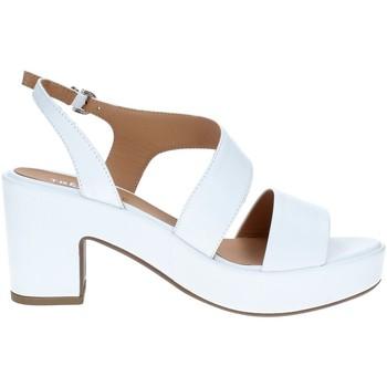Sko Dame Sandaler Tres Jolie 2661/G60 WHITE