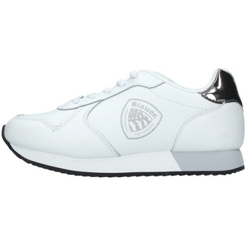 Sko Pige Lave sneakers Blauer S1LILLI01/LEA WHITE