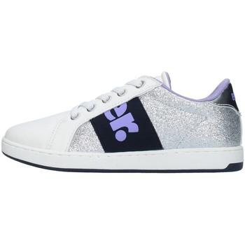 Sko Pige Lave sneakers Blauer S1DORY04/GLI SILVER