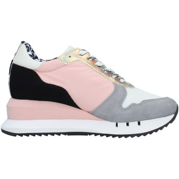 Sko Dame Lave sneakers Blauer S1CASEY01/NYS PINK