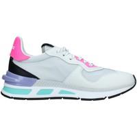 Sko Dame Lave sneakers Blauer S1HILESXL02/NEL WHITE