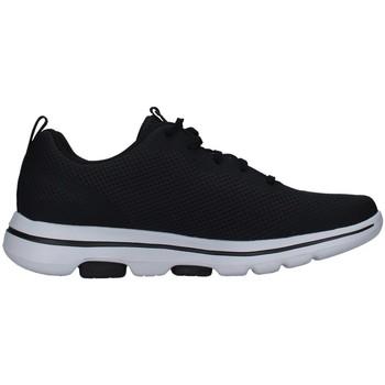 Sko Herre Lave sneakers Skechers 216011 BLACK
